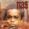 NAS NAS - Illmatic CD