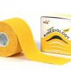 NASARA professzionális sárga kinesio tape