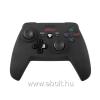 Natec GENESIS PV58 (PC/PS3) vezeték nélküli gamepad