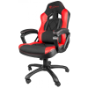 Natec Genesis SX33 fekete-piros