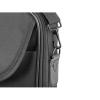 Natec IMPALA 17,3'' fekete-kék notebook táska