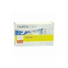 Natracare bio betét ívelt 30 db intim higiénia