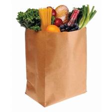 Nátronzsák, 50 kg teherbírású, 55x93 cm papírárú, csomagoló és tárolóeszköz