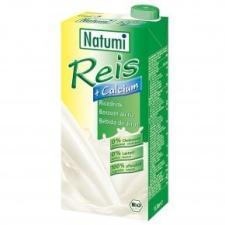 Natumi bio rizsital kálciummal  - 1000 ml üdítő, ásványviz, gyümölcslé