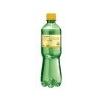 NATUR AQUA Ásványvíz, ízesített, 0,5 l, NATUR AQUA, körte-citromfû