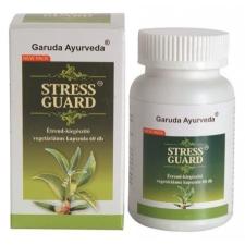 Natur Garuda Stress Guard Vegán Kapszula 60 db táplálékkiegészítő
