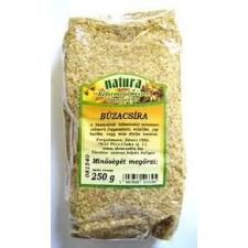 Natura BÚZACSÍRA /NATURA/ 250 g reform élelmiszer
