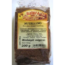 Natura Nutellino 200g reform élelmiszer