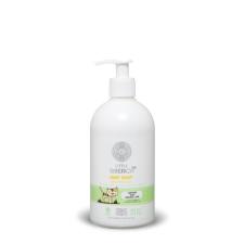Natura Siberica Little Siberica baba kézmosó szappan mindennapos használatra, 500 ml szappan