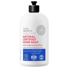 Natura Siberica Ultra Protection kézmosó szappan, 500 ml szappan