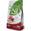 Natural & Delicious; Farmina N&d Adult Cat Chicken&pomegranate Grain Free 1.5kg