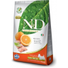 Natural & Delicious; Farmina N&D Grain Free Hal&Narancs Adult Dog Mini 800g
