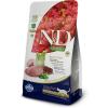 Natural & Delicious N&D Grain Free Cat Quinoa emésztési problémákra bárány 300g