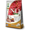 Natural & Delicious N&D Grain Free Dog Quinoa bőr & szőr fürj 7kg