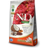 Natural & Delicious N&D Grain Free Dog Quinoa bőr & szőr hering 800g