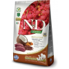 Natural & Delicious N&D Grain Free Dog Quinoa bőr & szőr szarvas 800g