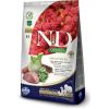 Natural & Delicious N&D Grain Free Dog Quinoa emésztési problémákra bárány 7kg