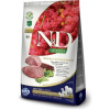 Natural & Delicious N&D Grain Free Dog Quinoa súly kontroll bárány 2.5kg