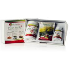 NaturalSwiss Clean Inside Béltisztító Program vitamin és táplálékkiegészítő
