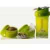 NaturalSwiss Prémium shaker és tároló csészék 1 db