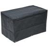 NATURE 6031603 80x180x125 cm PE védőhuzat grillsütőre
