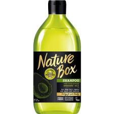 Nature Box Shampoo Avocado Oil 385 ml sampon