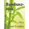 Nature Cookta Bambuszrost 150 g, Nature Cookta