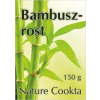 NATURE COOKTA BAMBUSZROST 150G