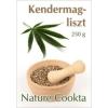 Nature Cookta Kendermag liszt -Nature Cookta-