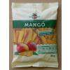 Naturfood Aszalt mangó cukor nélkül, 80 g