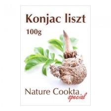 Naturganik Konjac liszt 100 g reform élelmiszer