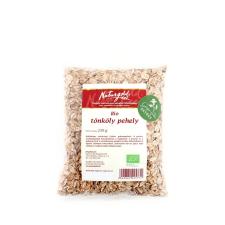 NATURGOLD BIO TÖNKÖLYPEHELY 250 G alapvető élelmiszer
