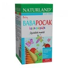 Naturland Babapocak teakeverék 20 g gyógytea