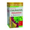 Naturland csalánlevél-tőzegáfonya tea - 20 filter