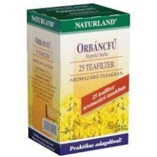 Naturland Naturland Orbáncfű filteres 25db táplálékkiegészítő