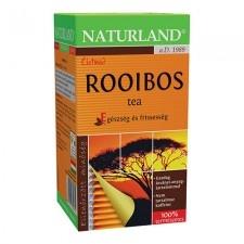 Naturland Rooibos tea 30 g gyógytea