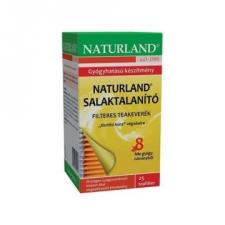 Naturland salaktalanító tea filteres (25x1g) reform élelmiszer