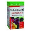 Naturland vadcseresznye-feketeszeder gyümölcstea 20db