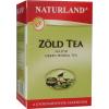 Naturland Zöld tea filtertea 20x1,5 g