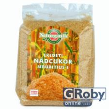 Naturmind Mauri nádcukor 500 g natúr alapvető élelmiszer