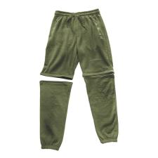 Navitas zip off jogga green xl horgászkiegészítő
