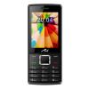 NAVON Classic L Szolgáltatófüggő Mobiltelefon, Fekete + Telenor Kártyás Expressz SIM kártya