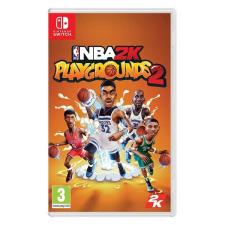 NBA 2K Playgrounds 2 videójáték