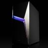 NBase N7 Elite Clark ARGB Tempered Glass Black