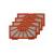Neato Robotics Neato XV™ standard szűrőkészlet (4 db)
