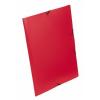 "Nebuló ""Gumis mappa, 15 mm, PP, A4, VIQUEL """"Standard"""", piros"""