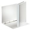 Nebuló Gyűrűs könyv, panorámás, 4 gyűrű, 25 mm, A4, PP, ESSELTE, fehér