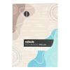 Nebulo Írólap NEBULO A/5 félfamentes 10-50  50 ív/csomag