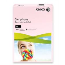 """Nebuló """"Másolópapír, színes, A3, 80 g, XEROX """"""""Symphony"""""""", rózsaszín (pasztell)"""" fénymásolópapír"""