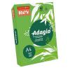 """Nebuló """"Másolópapír, színes, A4, 80 g, REY """"""""Adagio"""""""", intenzív zöld"""""""
